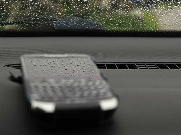 BlackBerry Mercury to sport Google Pixel-like rear camera