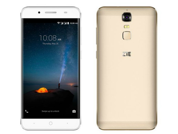ZTE to launch Blade A610 Plus with 5,000mAh battery on February 3