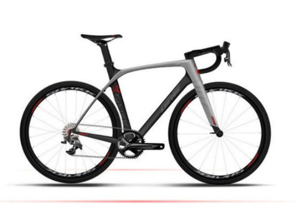 CES 2017: LeEco Launches Two Android Powered Smart Bikes