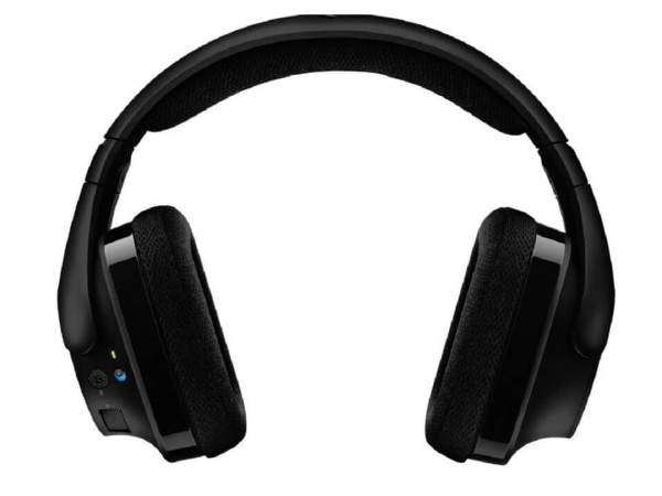 Logitech Announces G533 High Performance Gaming Audio Headset