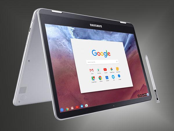 Samsung, Google Partnership Brings Next-gen Chromebook Plus and Pro