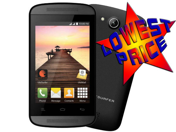 Cheap and best smartphones to buy in India at Rs 2,000