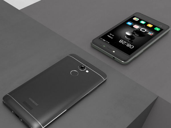 Coolpad Conjr will be launched in India in January as an Amazon exclusive