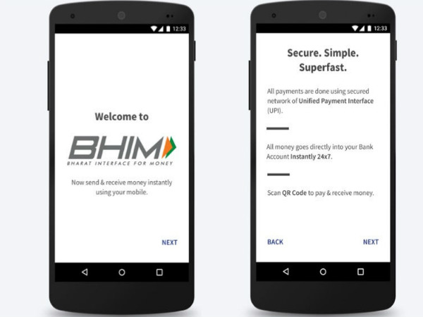 Everything To Know About the BHIM App