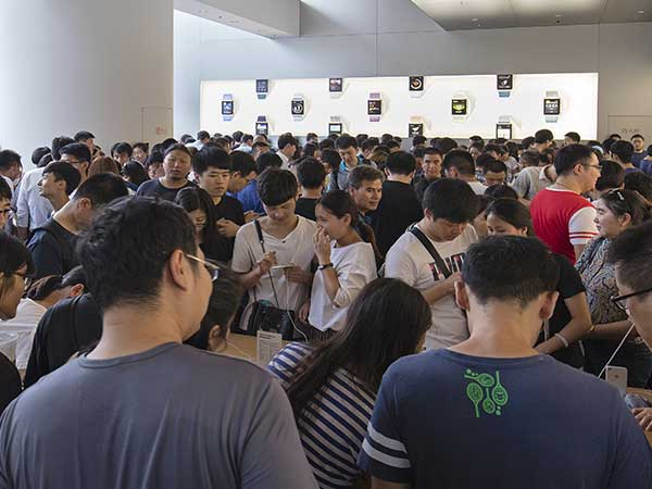 Find Out the Reason Why Apple Never Attends CES