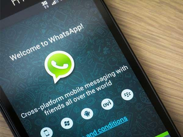 Find out the Total Number of WhatsApp Messages Sent in One Day