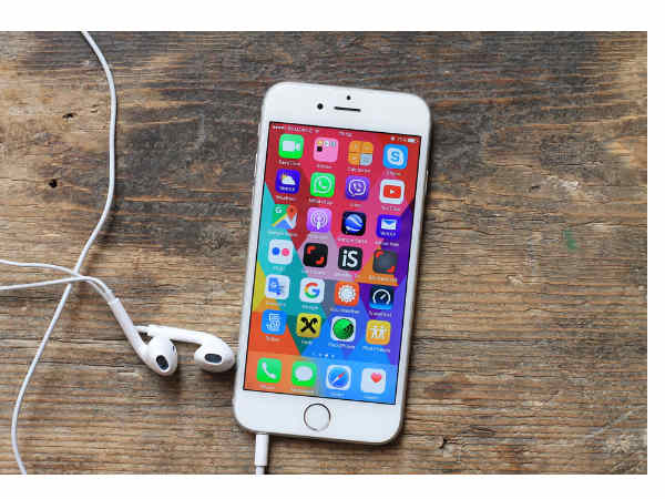 Flipkart Exchange Offer is Here, iPhone 6 16GB Available at Rs. 9,990