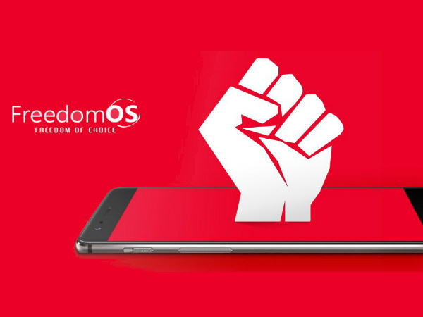 OnePlus 3T gets new FreedomOS ROM which comes with exciting features