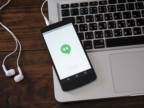 Google Is Now Shutting Down Hangouts API