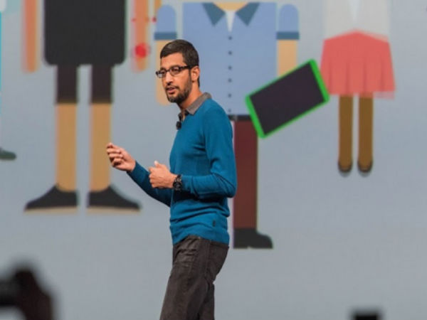 Finally, Sundar Pichai Receives IIT Kharagpur's Award After 2 Years