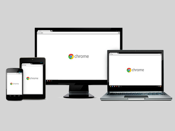 Google Chrome's newer version reloads pages faster by 28%