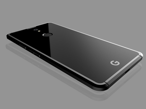 Google Pixel concept hits the web and is insane, to say the least
