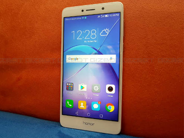 Honor 6X to sell exclusively on Amazon.in by January 24
