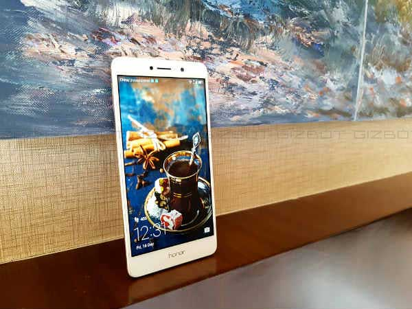 Honor 6X to Get Android Nougat Update by Q2