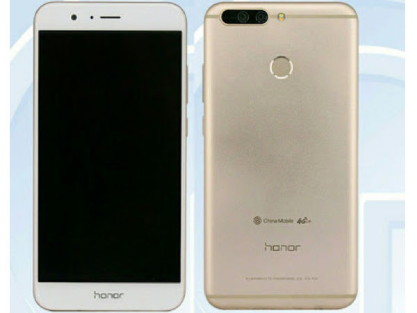 Honor 8 successor could feature 6GB of RAM, 5.7-inch QHD display