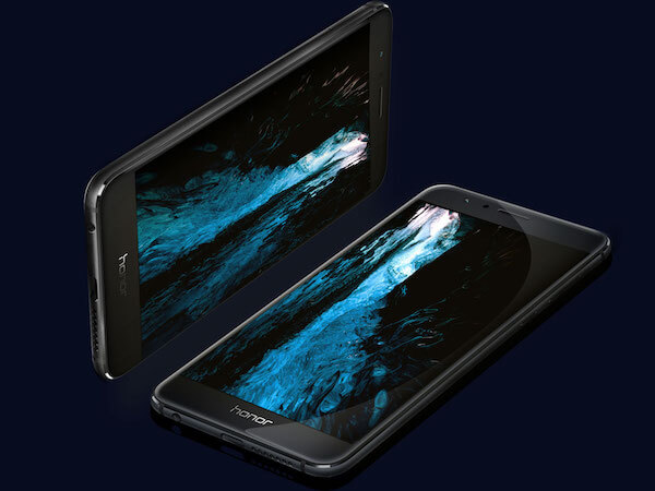 Honor 8 successor could feature 6GB of RAM, 5.7-inch QHD display, and much more