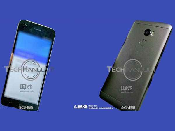 HTC One X10 images leak once again revealing design