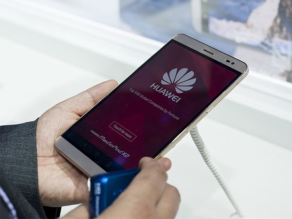 Huawei to Out a Tango Enabled Smartphone Shortly