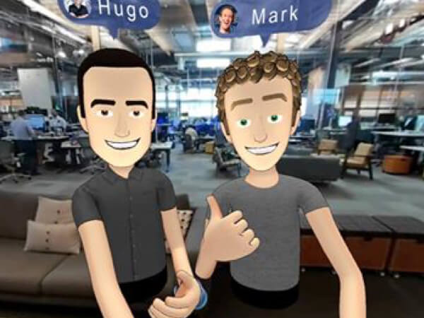 Hugo Barra joins Facebook to lead its Virtual Reality team as VP