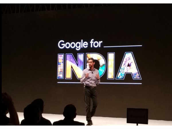 Google Asserts Commitments to Digitally Empower Businesses in India