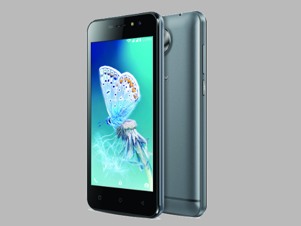 Intex launches Aqua Amaze+ with enhanced display quality at Rs. 6,290