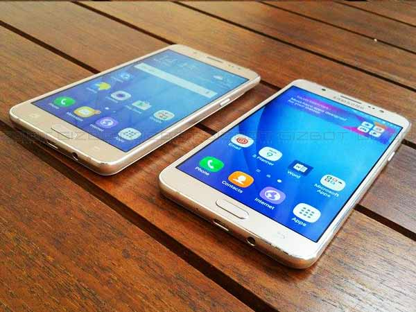 Samsung Galaxy J7 (2017) will come with Android Nougat