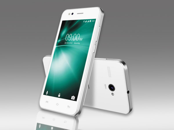 Lava launches A50 and A55 entry-Level smartphones at a low price.