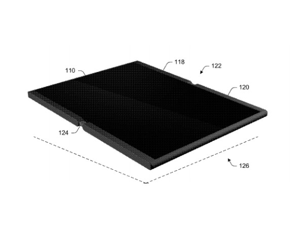 Microsoft Surface Phone might be a 2-in-1 foldable phone, hints latest patents