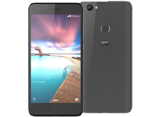 Complete specifications of the ZTE Hawkeye, the crowd-sourced smartphone revealed officially