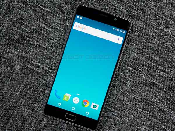 Lenovo P2 with a massive 5,100mAh battery launched at Rs. 16,999