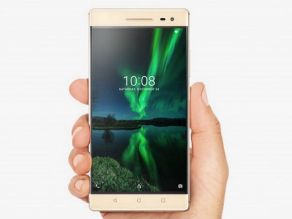 Google Tango enabled Lenovo PHAB2 Pro launched in India