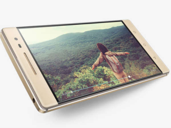 Google Tango enabled Lenovo PHAB2 Pro launched in India
