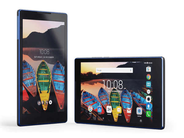 Lenovo Tab3 8 Plus visits Geekbench; Key specs come to light