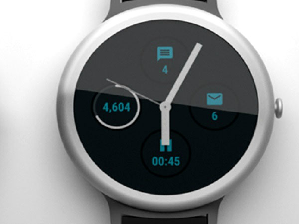 LG Made Google Android 2.0 smartwatches to launch on February 9