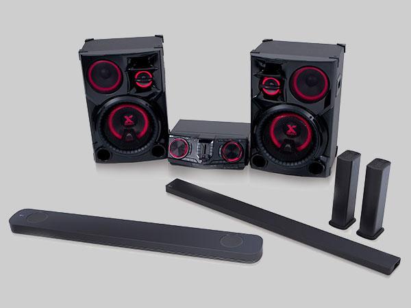 LG Unveils New Dolby Atmos Soundbar at CES 2017