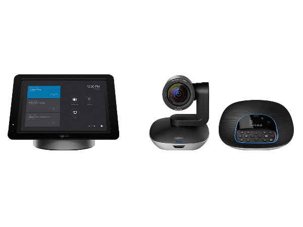 Logitech launches SmartDock in a bid to popularize video calling