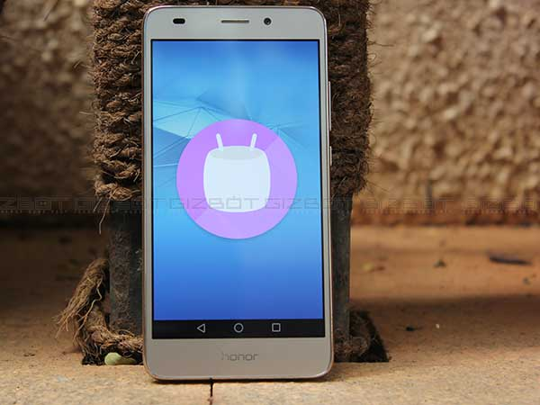 Honor Launches Android 7.0 Nougat Beta Test Programme for Honor 5C