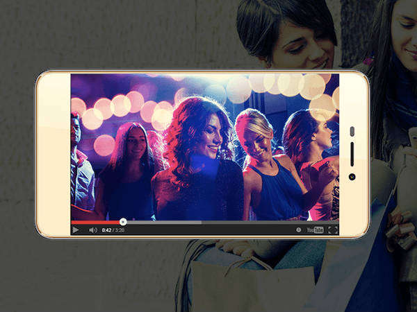 Micromax Vdeo 3 and Vdeo 4 launched officially starting at Rs. 5,749