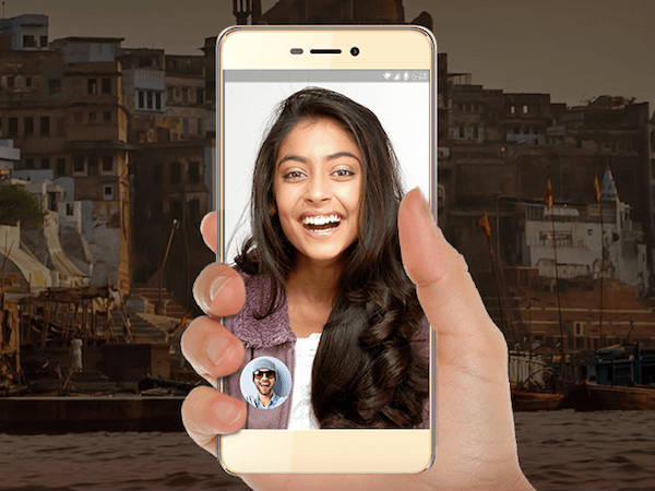 Micromax Vdeo 3 and Vdeo 4 with 4G VoLTE support made official in India