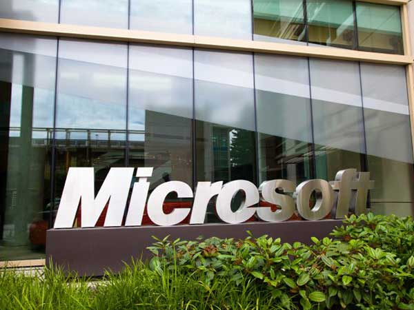 Microsoft to collaborate with Andhra in e-governance, cyber security