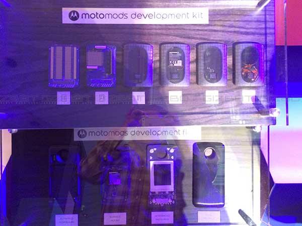 Motorola is betting heavily on Moto Mods