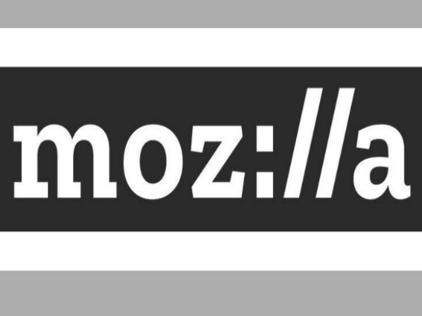 Mozilla just unveiled their brand new logo: Moz://a