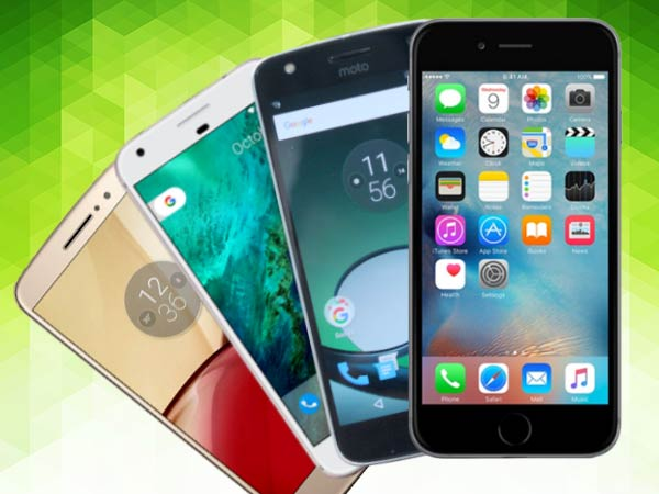 10 Best Exchange Offers Available on Top Selling Smartphones in India