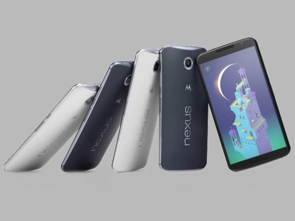 Google Nexus 6 and Nexus 9 will not get Android Nougat 7.1.2 update