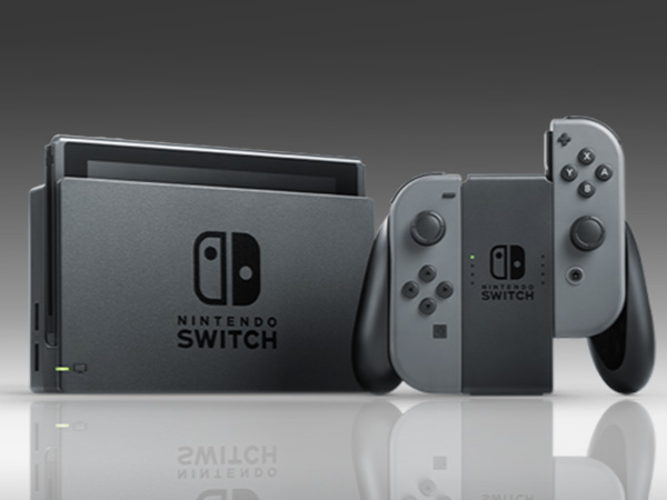 Nintendo Switch price, features, release date and more
