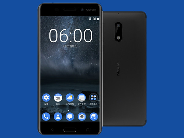 Nokia 6 Registrations Cross 1 Million Ahead of January 19 Flash Sale: Top Alternative Android phones
