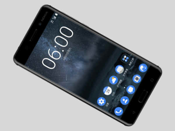 Nokia 6 to go on sale in this country today