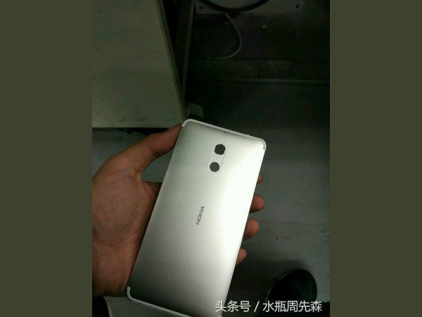 Soon after Nokia 6 launch, HMD's Nokia 8 leaks online
