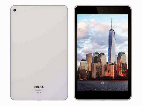 Mysterious Nokia tablet with a massive 18.4-inch display spotted on GFXBench