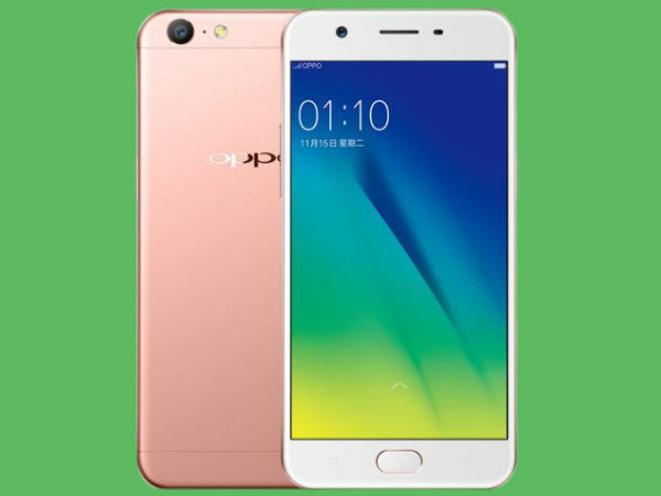 oppo to launch the oppo a57 smartphone in india on 3rd february